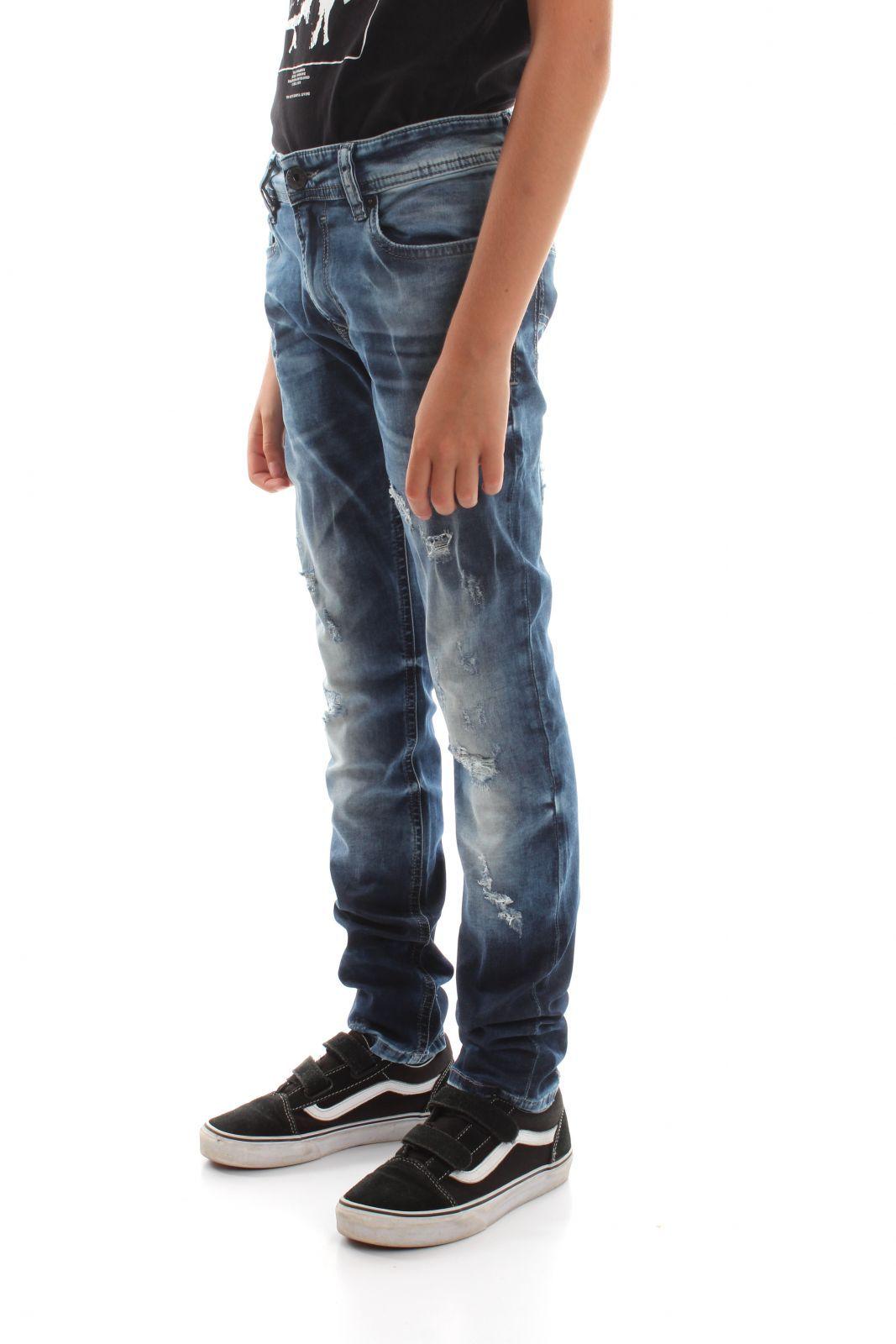 Diesel Sleenker J 00J3RJ Jeans Ragazzo