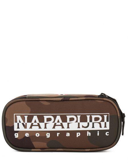 ASTUCCIO  NAPAPIJRI HAPPY PO NP000IXU F84 CAMOUFLAGE